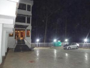 Aadithya Regency Hotel