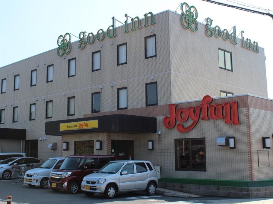 Good Inn Kajiki