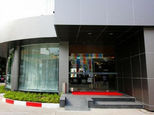 RD Hotel Bangkok