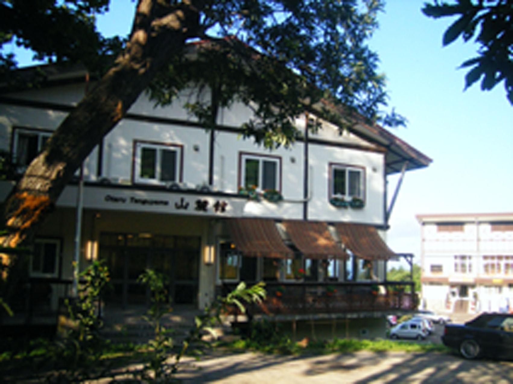 Otaru Tenguyama Sanrokukan Hotel