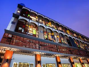 アドマイヤ トンブリ ホテル Admire Thonburi Hotel