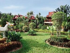 Ban Kaew Villas