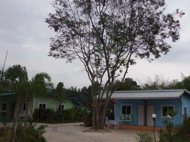 Nonplern Garden Home Khaoyai – Nonplern Garden Home Khaoyai