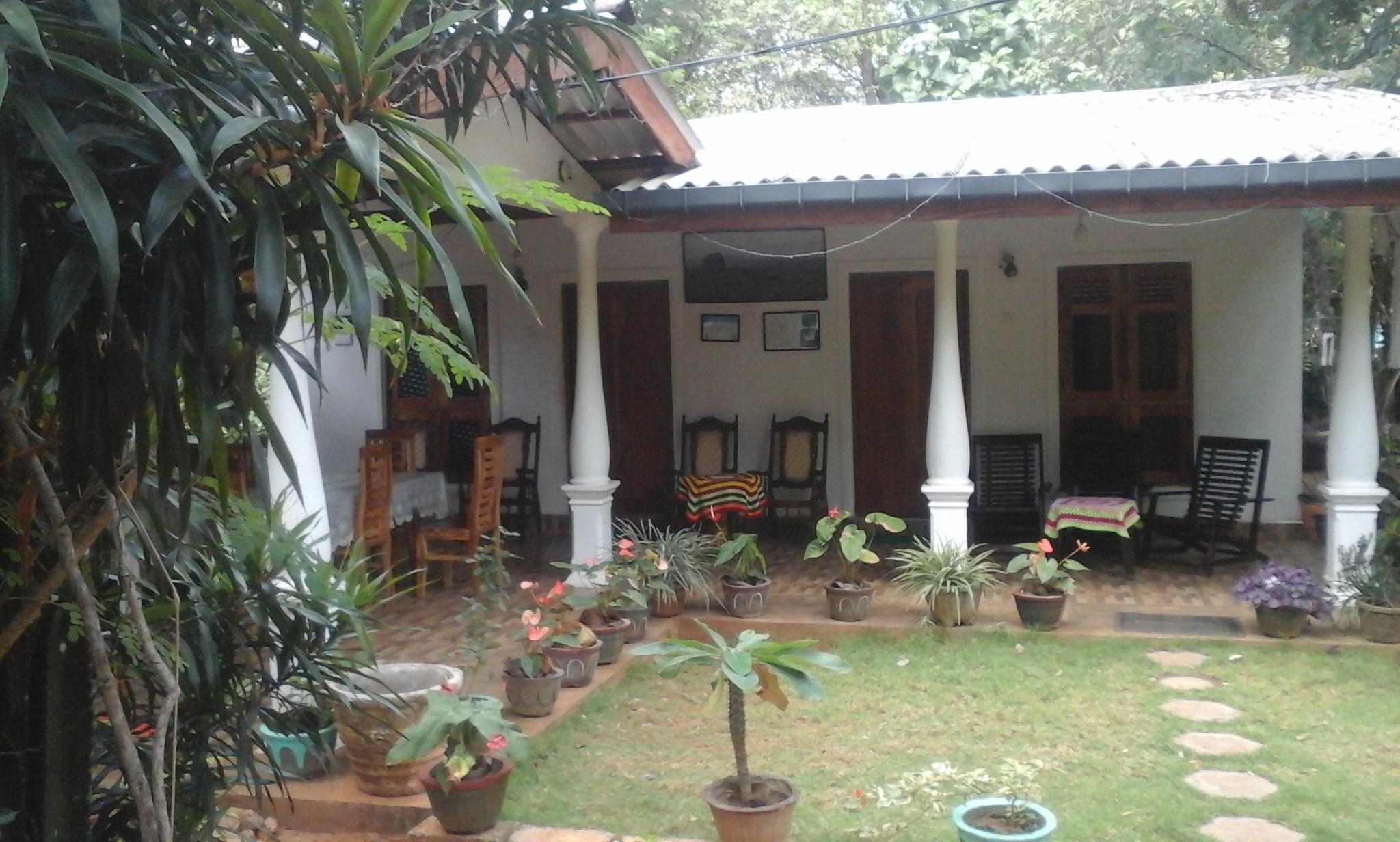 Sigiri Lodge   Kimbissa