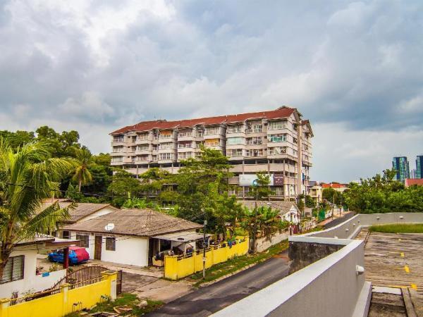 Family Suites at Bandar Utama Kuala Lumpur