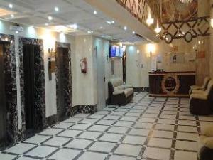 Afaq Al Ejabah Hotel