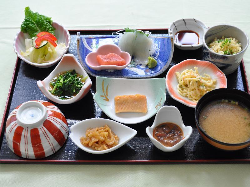 Ryobou Hanaemi Hotel