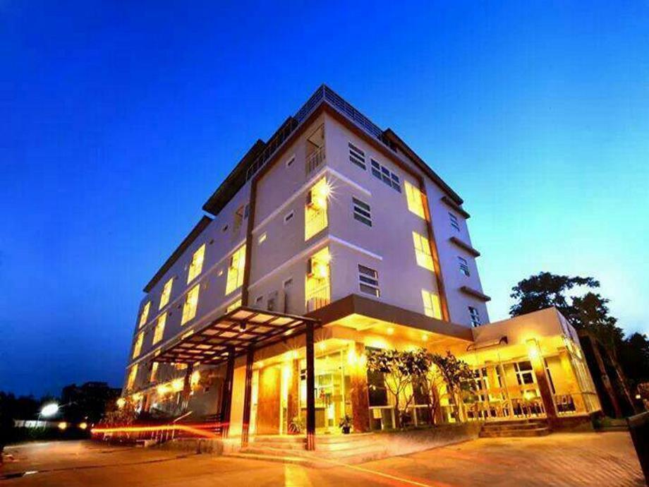 The Bliss Loei Living Hotel