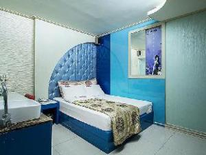Goodstay Palace Motel