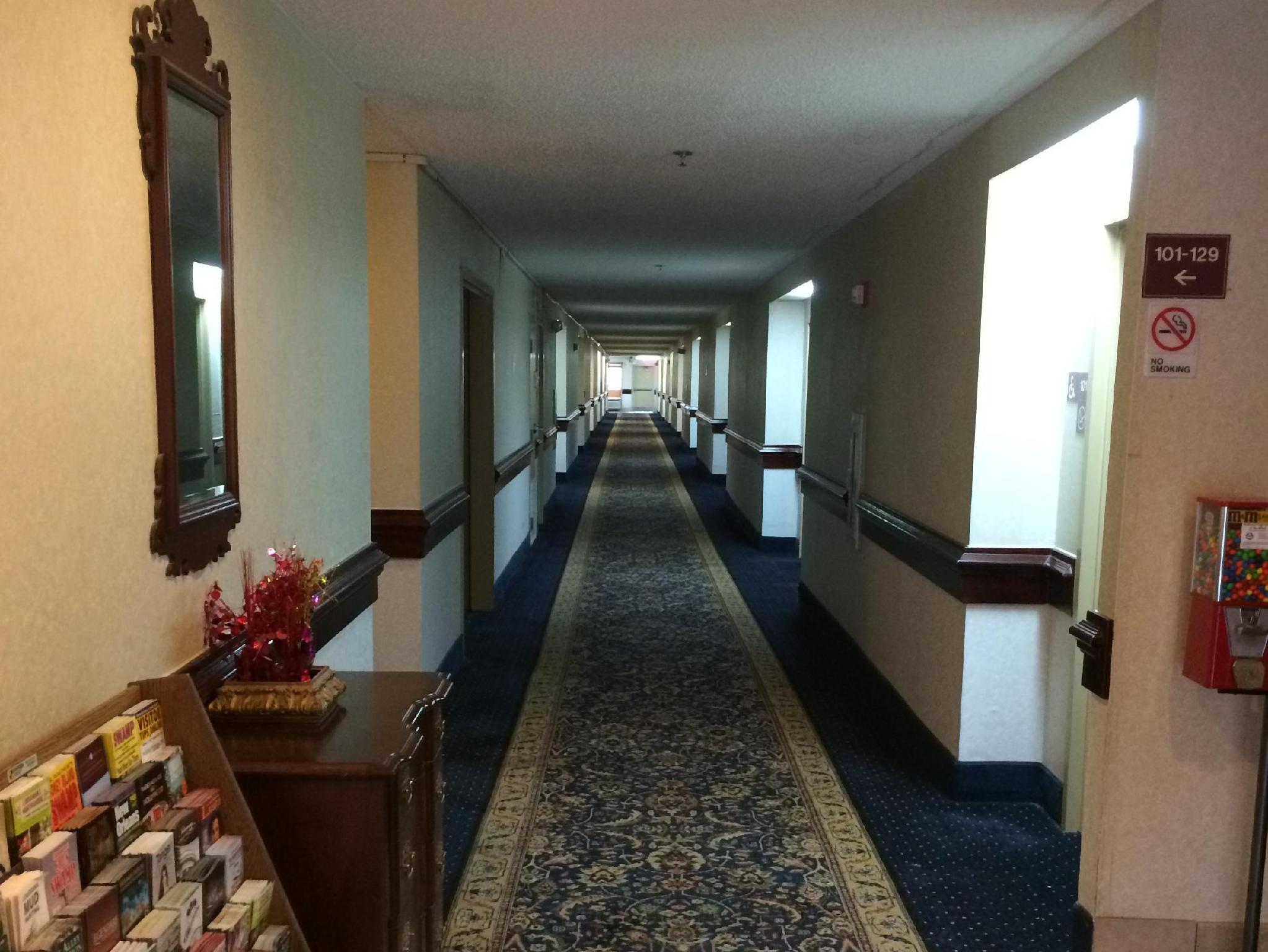 Executive Inn & Suites Baker Discount