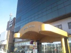 Kanonji Grand Hotel