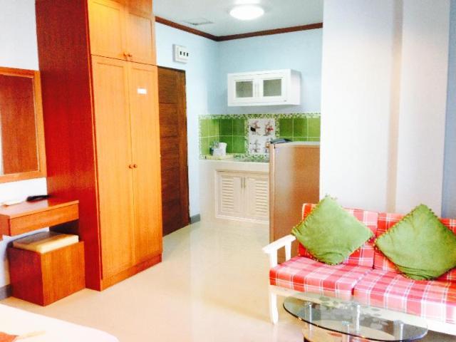 รูมส์ บาย ภูเก็ต เรนต์ อิต – Rooms by Phuket Rent It