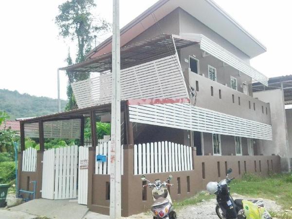 Aree Apartment Phuket