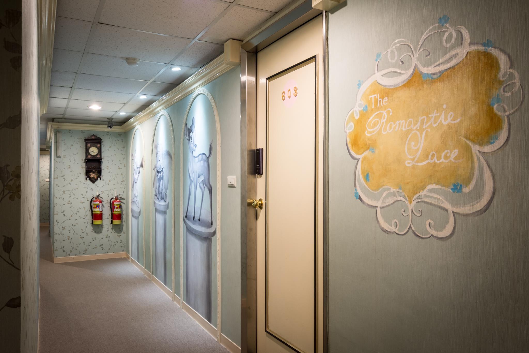 101 Fairy Tale Apartment