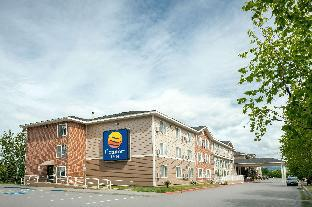 Фото отеля Comfort Inn Downtown - Ship Creek