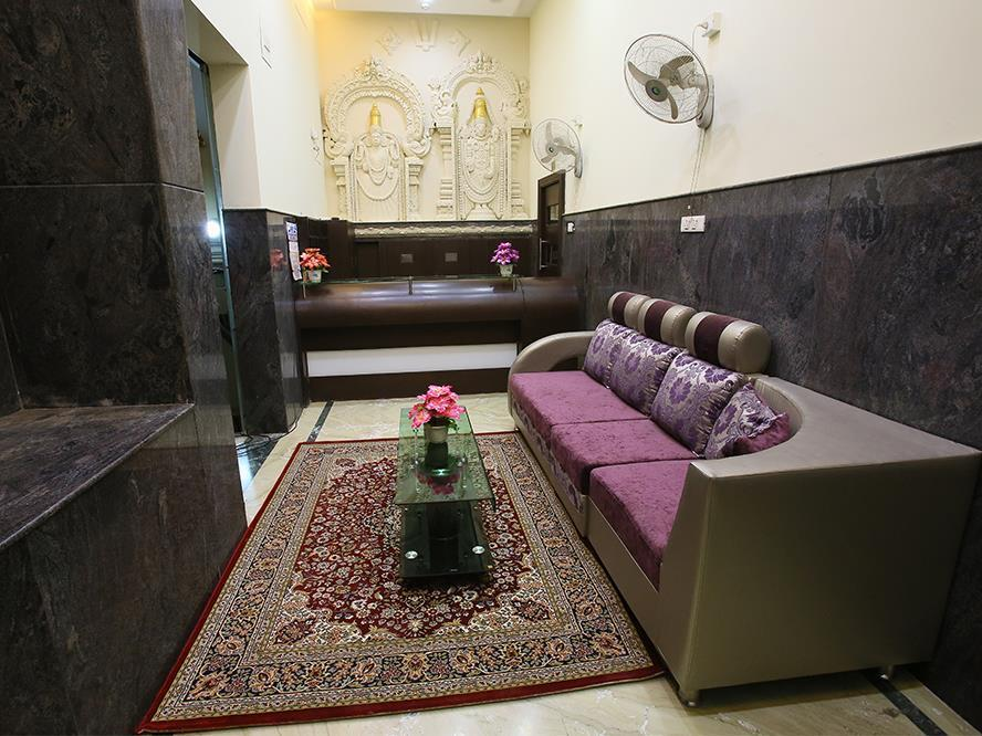 SSP Guest House