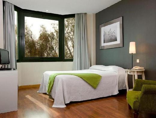 Apartamentos Turisticos Th Las Rozas