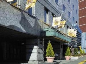 Yokohama Mandarin Hotel