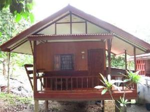 Pooltrap House