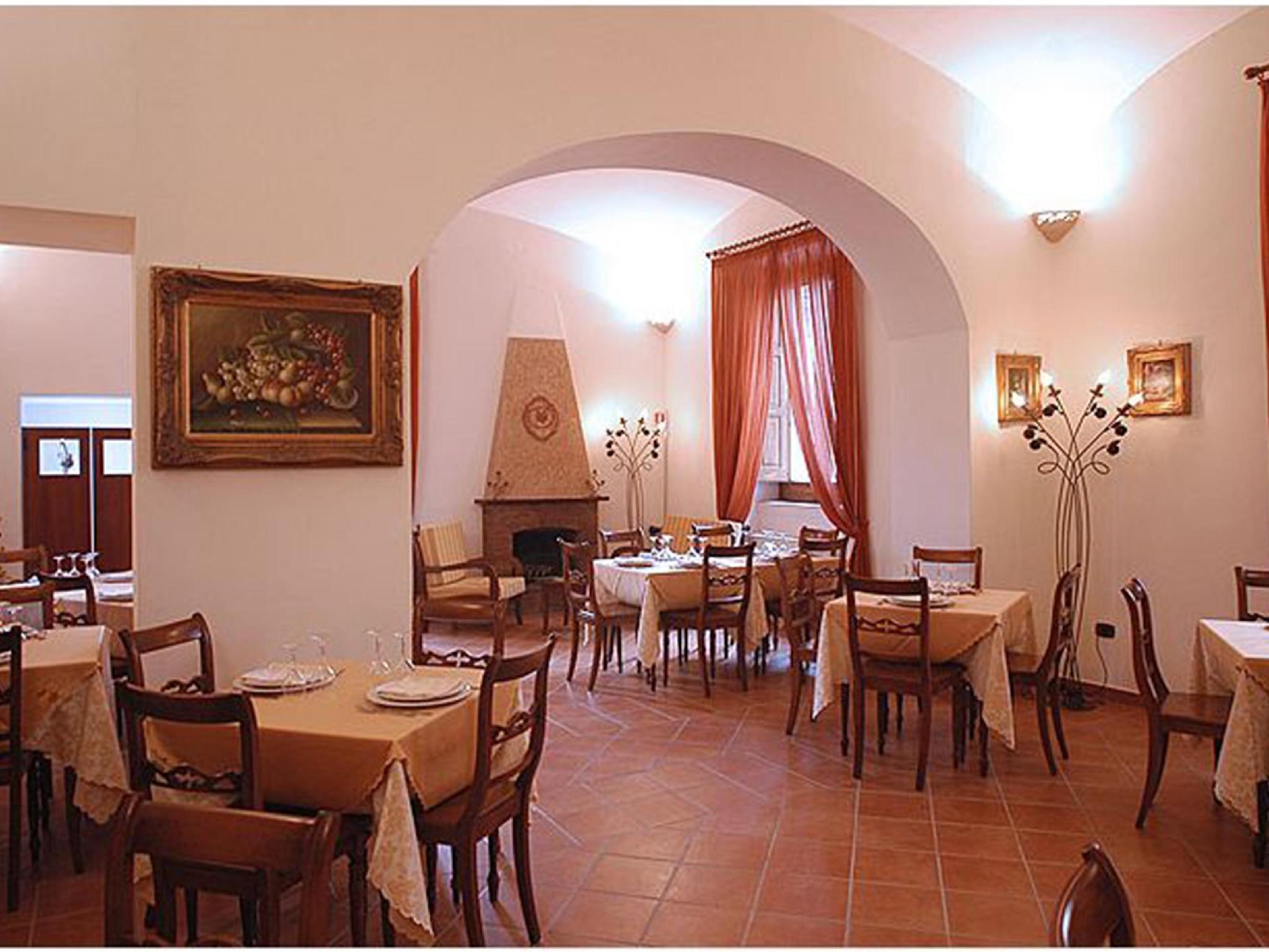 Review Hotel Ristorante Novecento