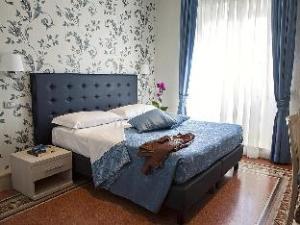關於多莫斯勞瑞民宿 (Domus Laurae Guest house)