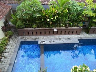 Hotel Murah Di Bali Khusus Backpacker - Waringin Home Stay