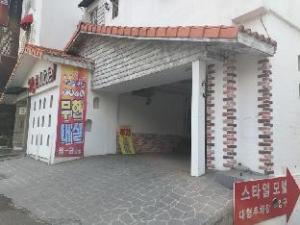 Style Motel Seongnam