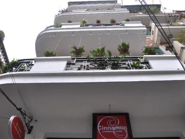 Cinnamon Cathedral Hotel Hanoi