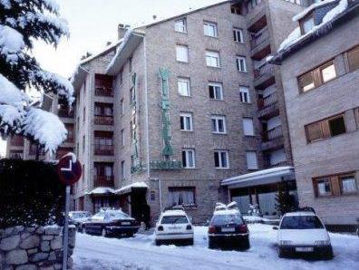 Hotel Viella