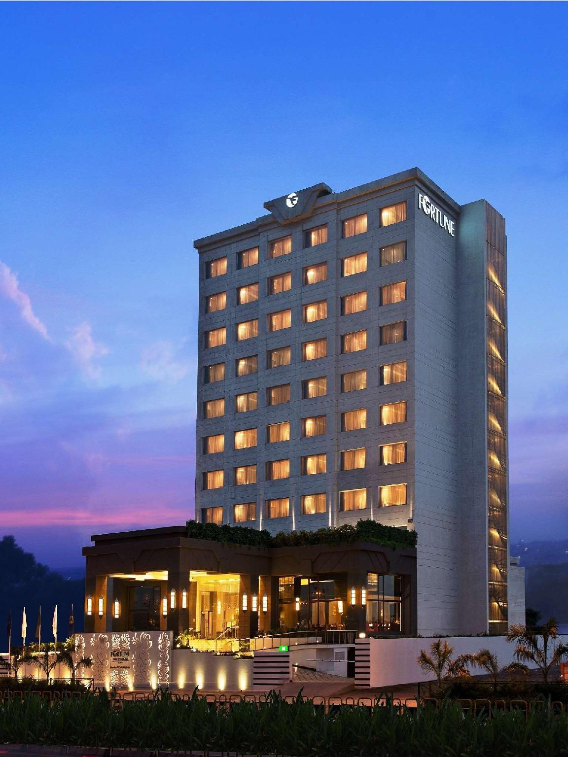 Fortune Park JPS Grand Rajkot Hotel   Member ITC's Hotel Group
