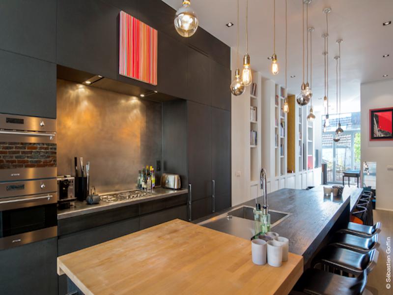 Design Terrace Residence - Brussels Flagey