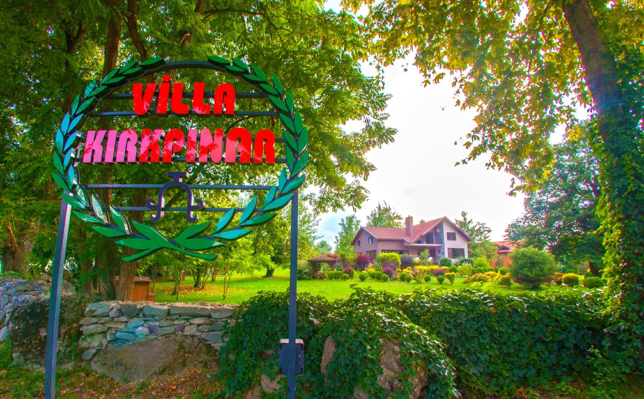 Villa Kirkpinar