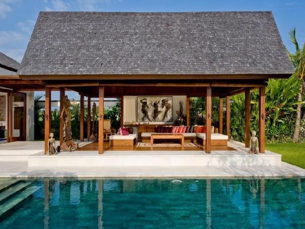 Saba Villas Bali Bali