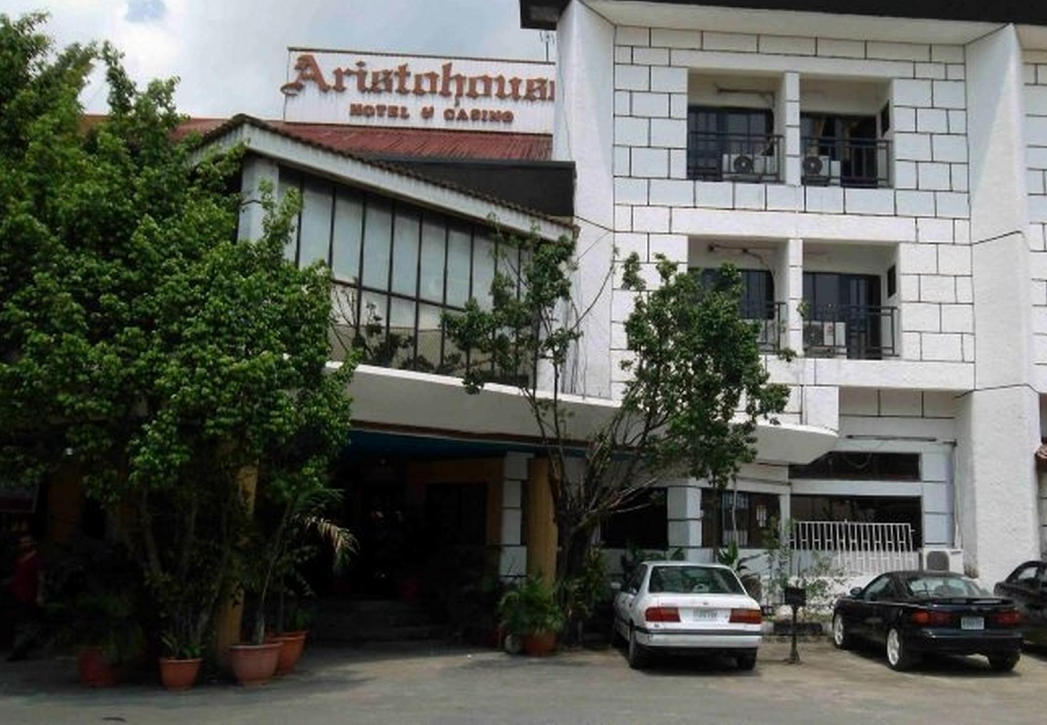 Aristohouse Hotels And Casino
