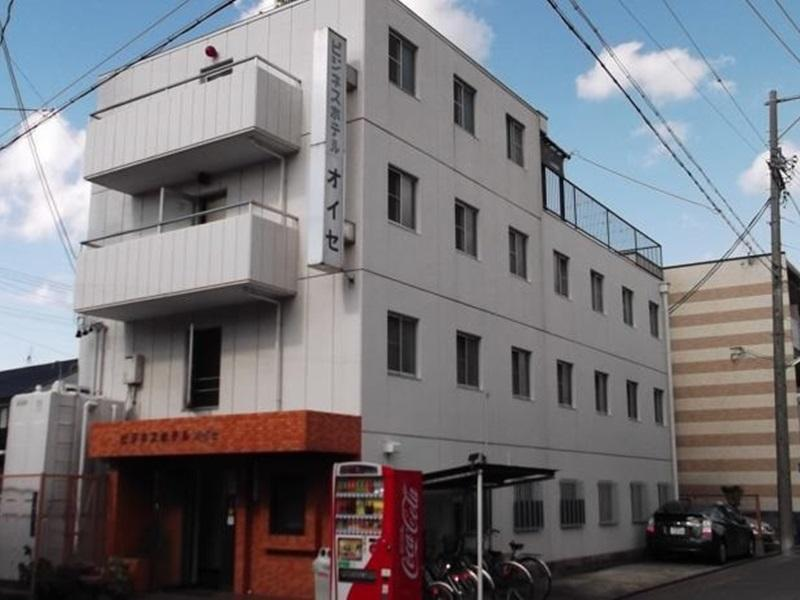 Business Hotel Oise
