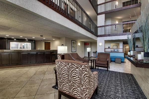 GreenTree Hotel Houston Hobby Airport Houston