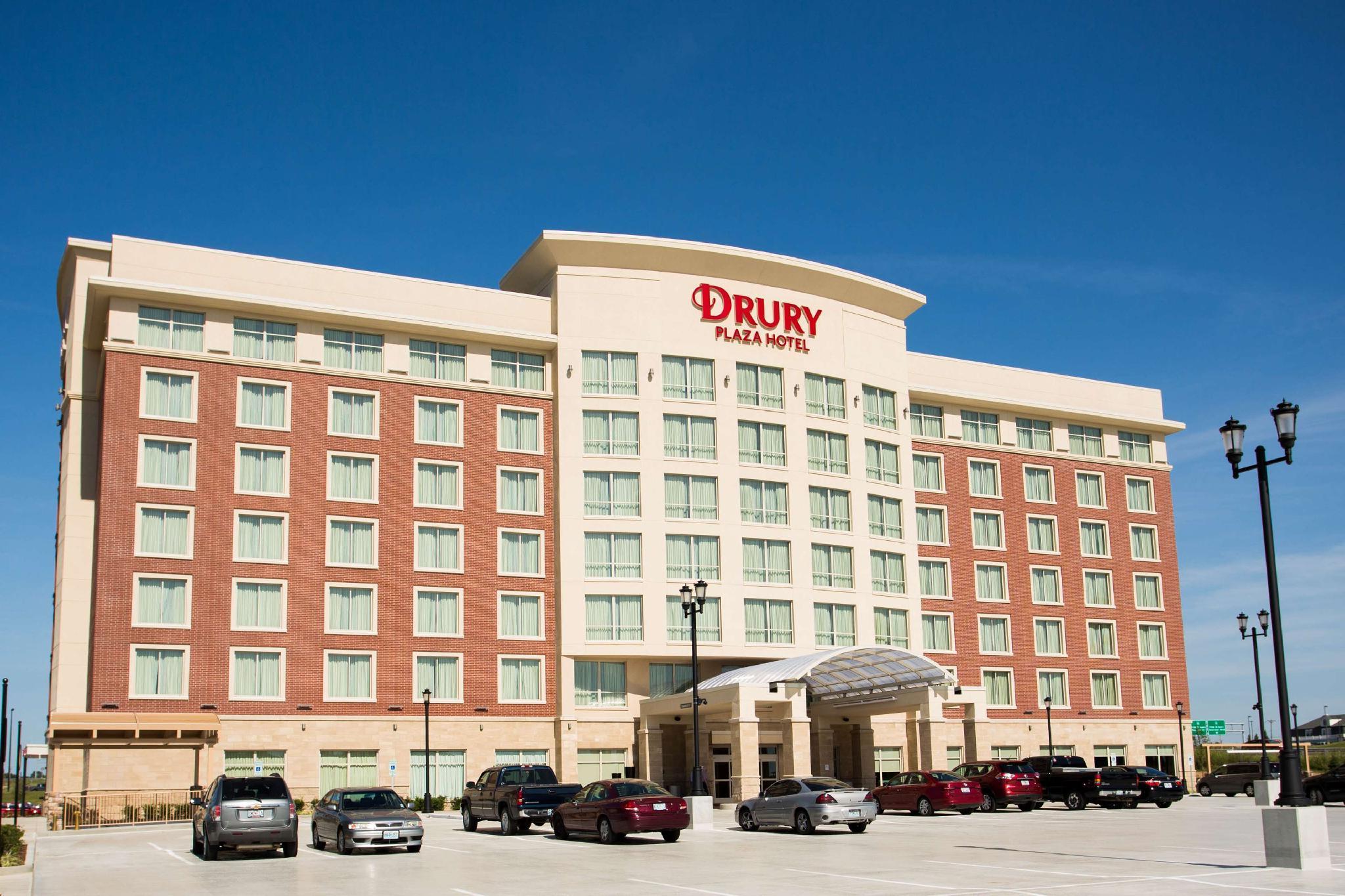Drury Plaza Hotel St. Louis St. Charles