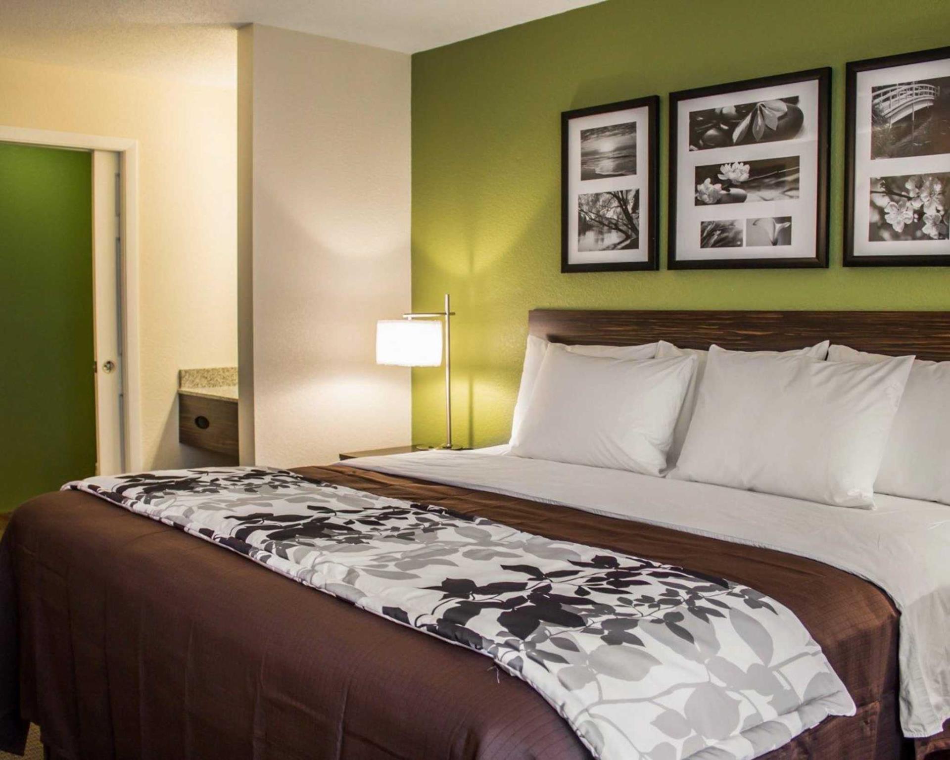 Sleep Inn Reviews