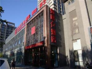 Man Tang Hong Hotel
