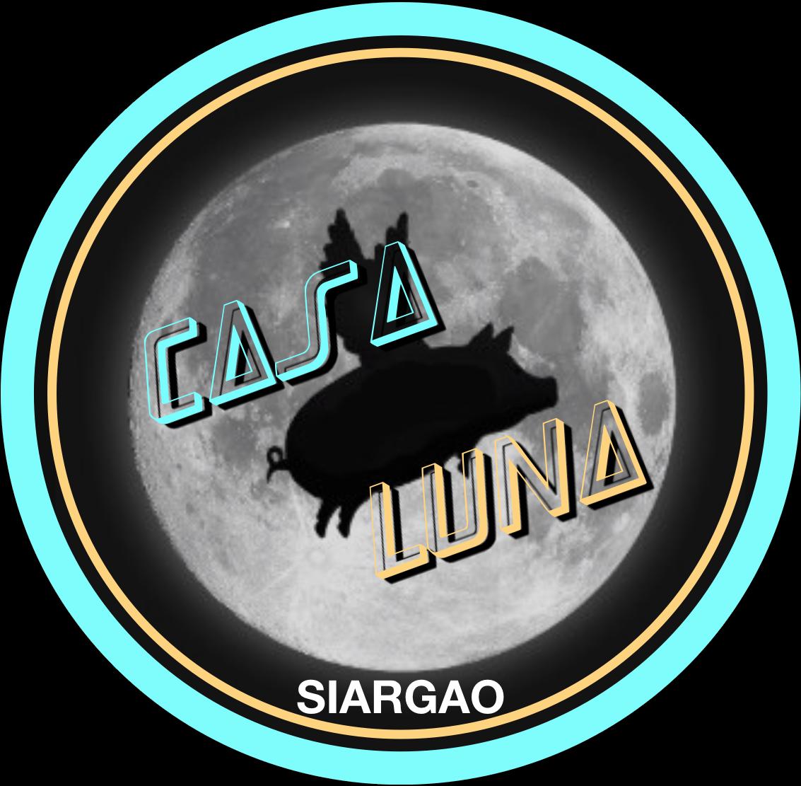 Casa Luna Siargao