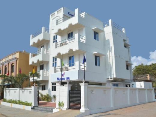 Hotel Varuna Inn Mahabalipuram