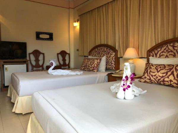 Smile Inn Patong Phuket