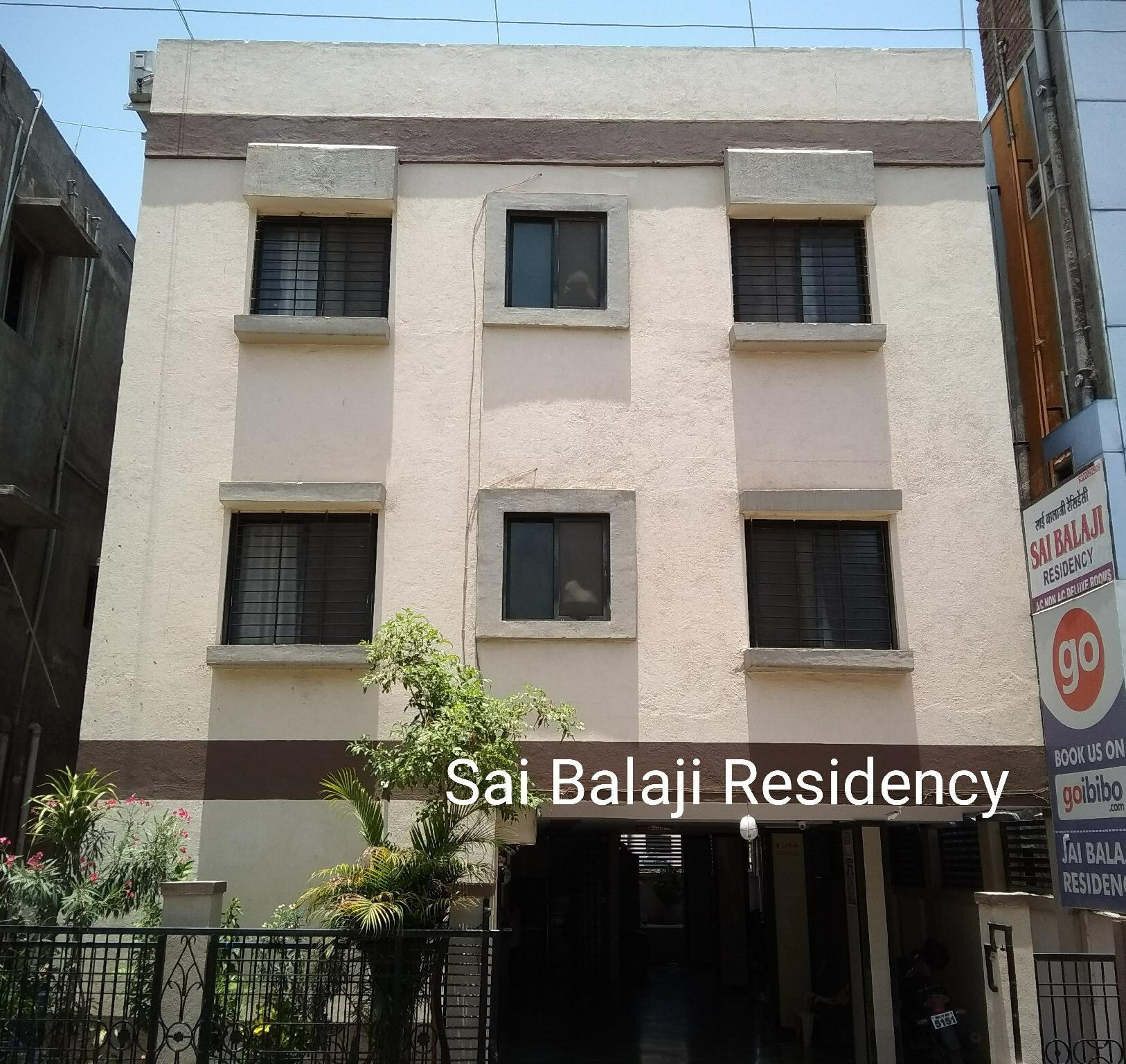 Hotel Sai Balaji Residency