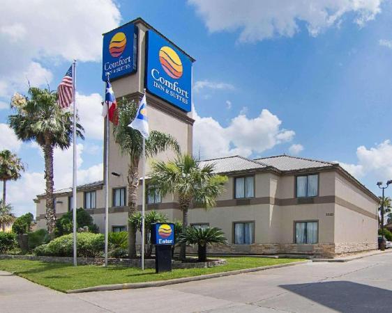 Comfort Inn and Suites Houston West-Katy Houston