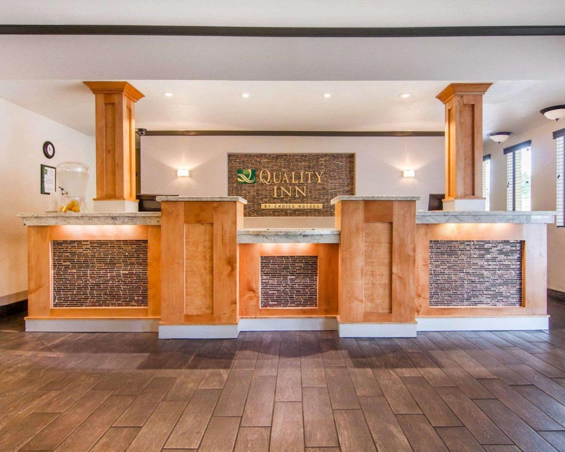 Quality Inn Tigard - Portland Southwest Discount