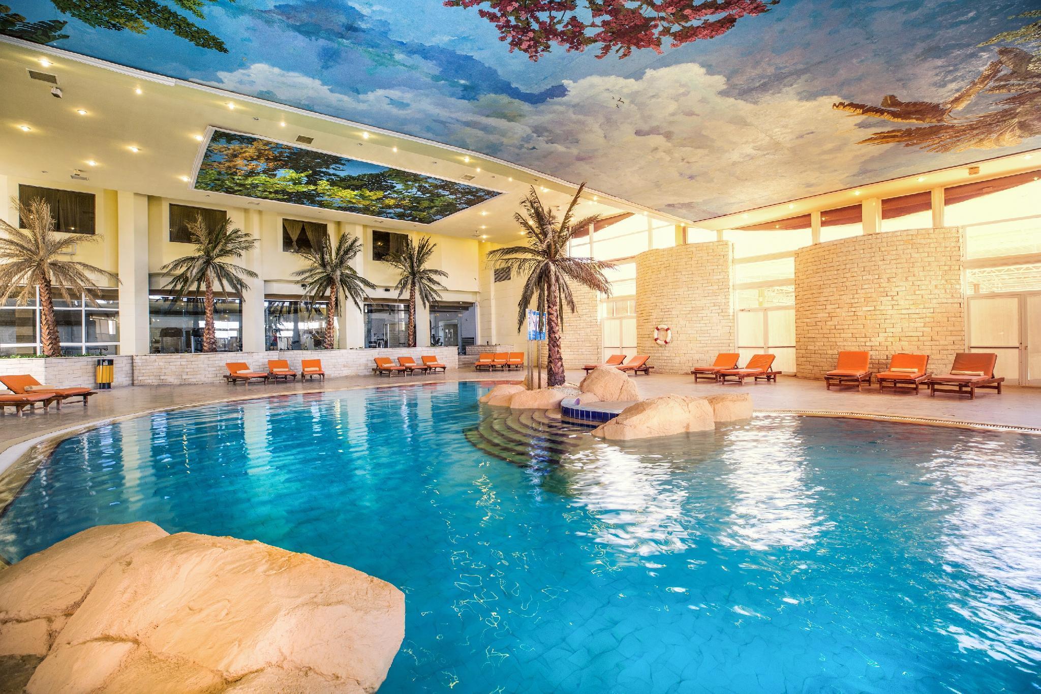 Pyramisa Beach Resort Sharm El Sheikh