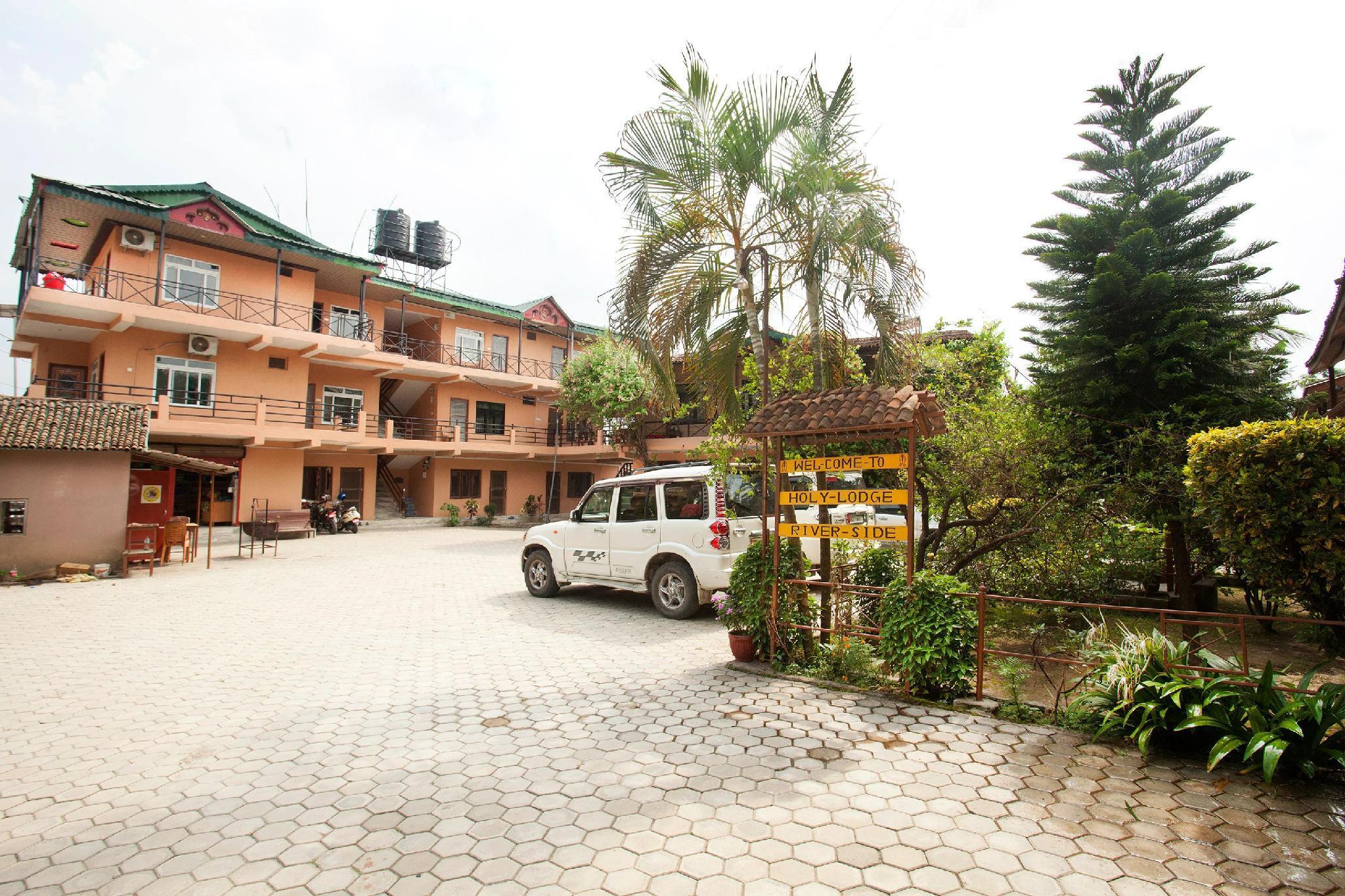 OYO 485 Hotel Holy Lodge Annexe