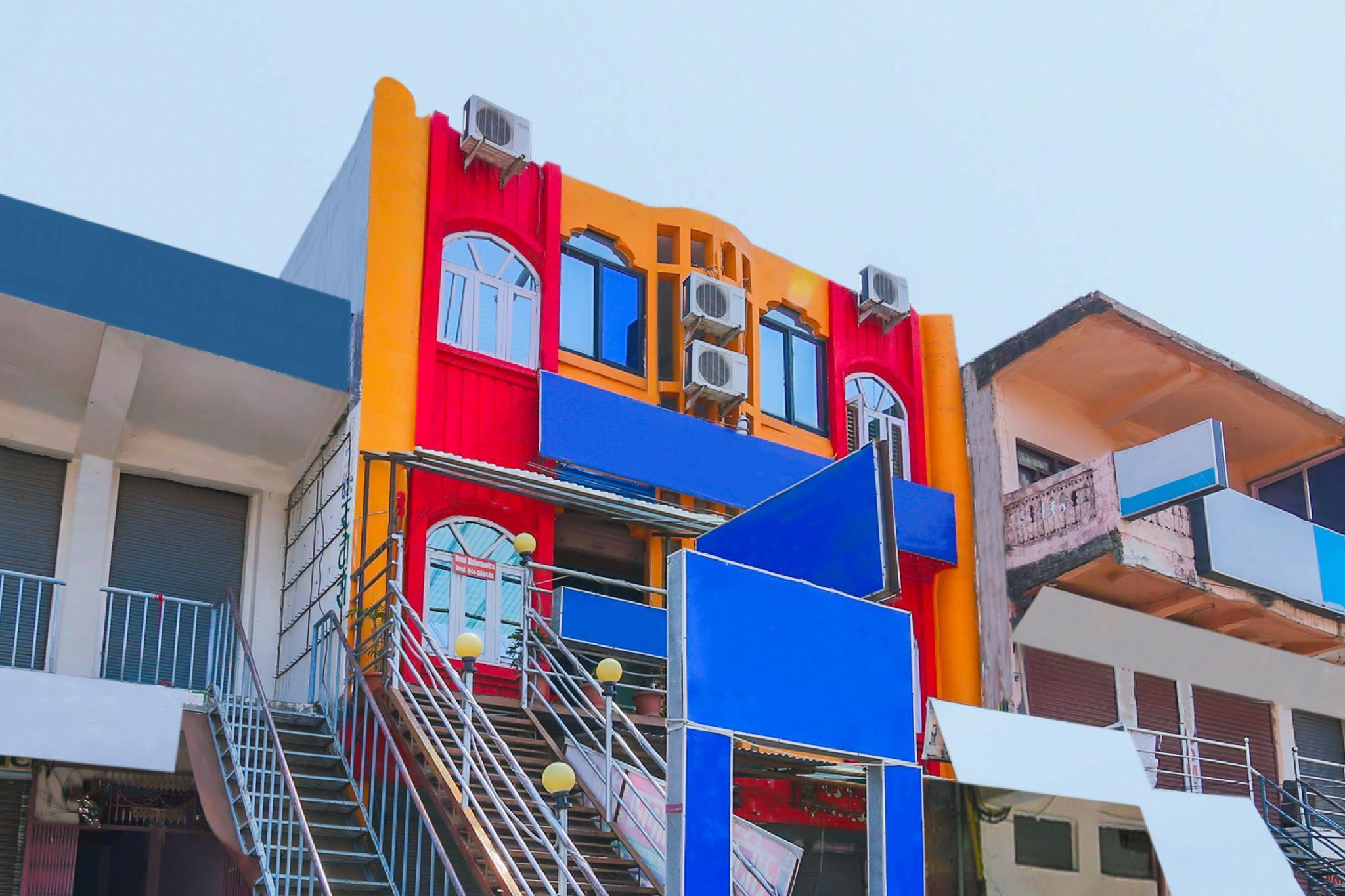 SPOT ON 468 Bishwamitra Hotel And Thakali Bhanchha Ghar