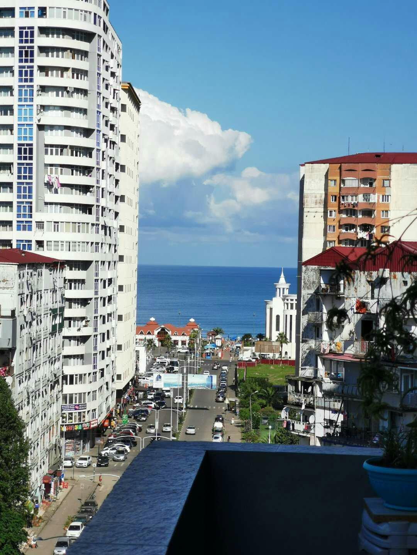 Apartment Near Black Sea MandG
