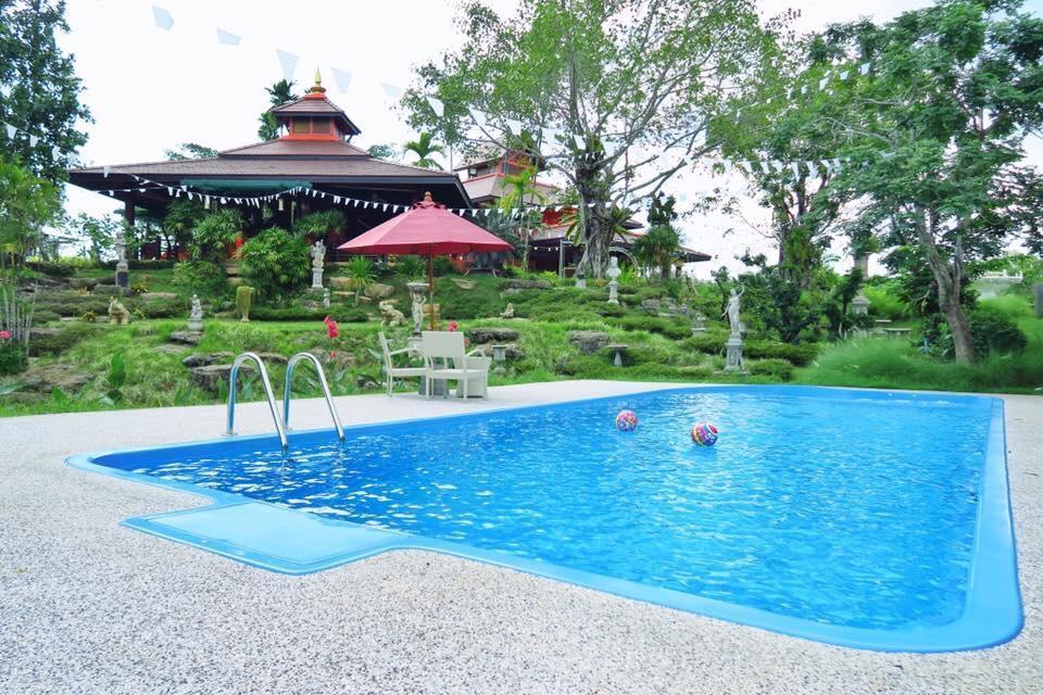 Ban Ton Kaw Pool Villa
